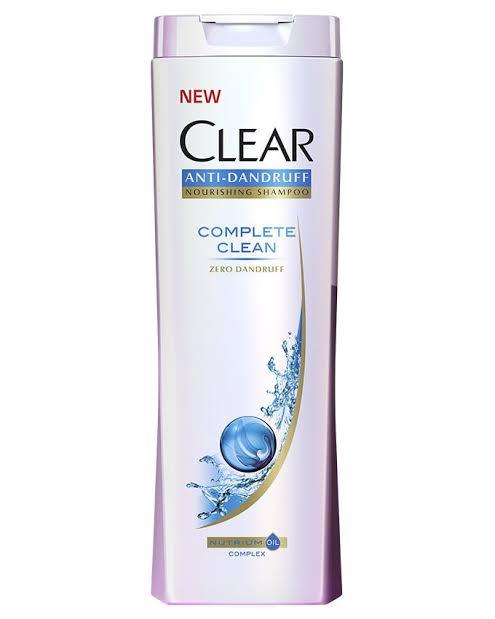 Shampoo müller tresemme TRESemmé Pro